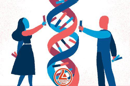 رفع نگرانی ها پیش از ازدواج با مشاوره ژنتیک